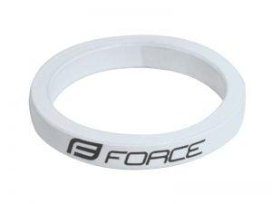 Podkładka FORCE 1 1/8'' AHEAD Al 5 mm / 5 g