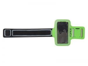 Pokrowiec na telefon FORCE zielony