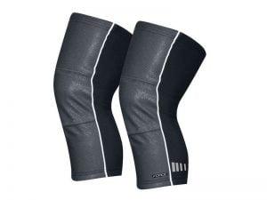 Ocieplacze na kolana FORCE WIND-X czarne unisex, S