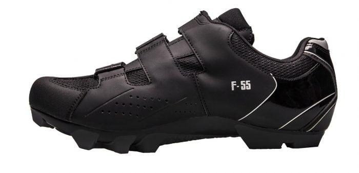 kod: 95550038 FLR F-55 Buty MTB r.38 czarne