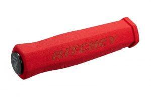kod: R38100 RITCHEY WCS Truegrip Chwyty piankowe czerwone