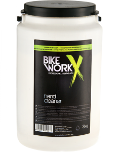 BIKE WORKX Pasta do mycia rąk HAND CLEANER 3000g